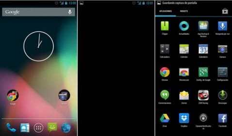 Samsung Galaxy S3, Rom Android 4.2.2 Nexus Perfomance
