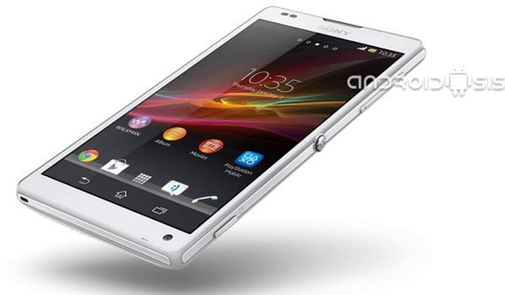 Advanced Xperia Launcher para todos los Android