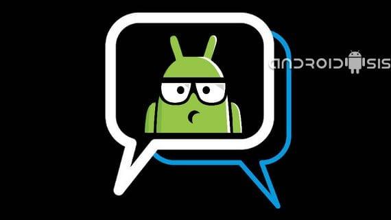 Descarga directa de apk BBM para Android