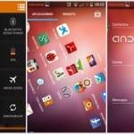 Android 4.3.1 en Samsung Galaxy S con Mokee OS
