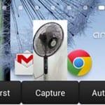 Aplicaciones increíbles para Android: Cámara Espía