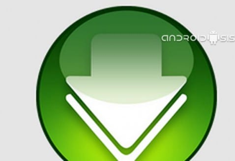 Aplicaciones increíbles para Android: Hoy Torrent & Download Manager