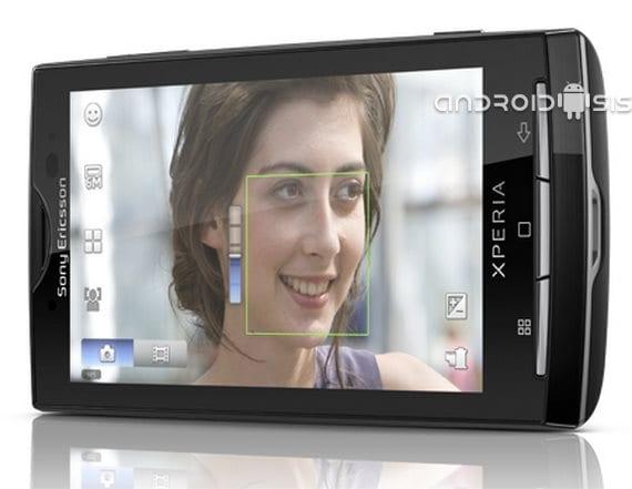 Cómo instalar Xperia cámara en otros terminales Android