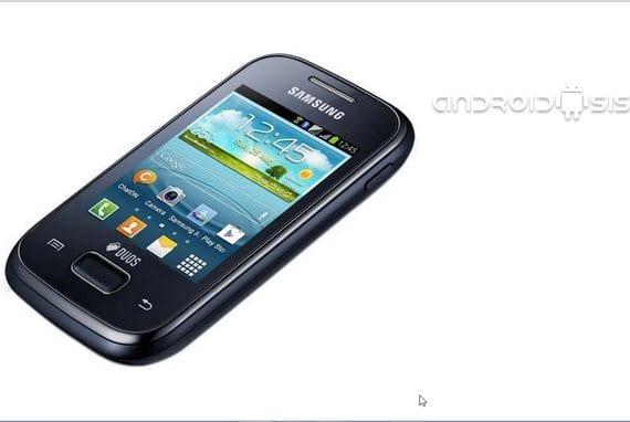 Cómo rootear el Samsung Galaxy Young modelo GT-S6310