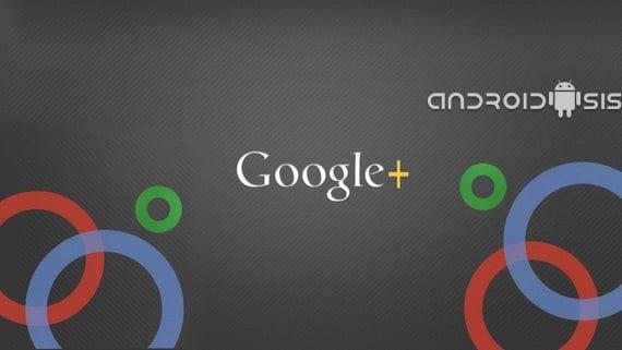 Descargar nueva versión de Google+ APK