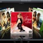 iSense un reproductor de música 3D al estilo Apple