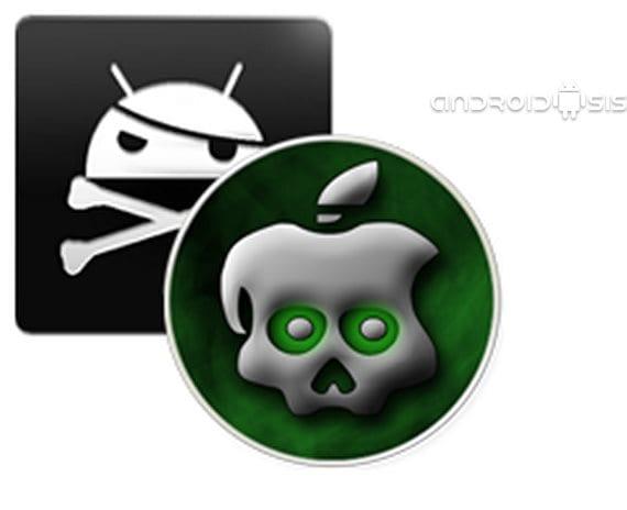 Jailbreak y Root en los terminales móviles ¿Bueno o malo?