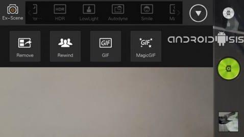 [APK ] La mejor cámara para tu Android se llama Lenovo Súper Cámara y es gratis