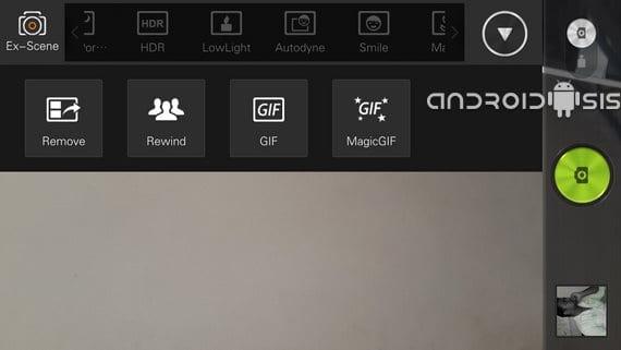 Lenovo Super Cámera, una sensacional aplicación de cámara para tu Android