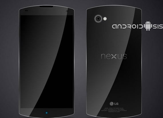 ¿Porque Google espera a final de año para presentar su Nexus?
