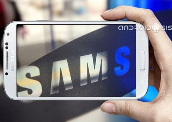 Samsung Galaxy S5 podría ver la luz antes de lo previsto