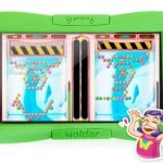 YUMMY miTab Wolder launches an Android tablet especially for the little kids