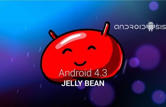 Descarga Android 4.3 oficial para el Samsung Galaxy S3