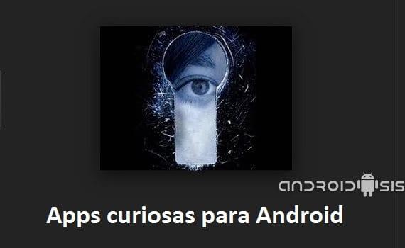 Aplicaciones curiosas para Android, Rotary Dialer