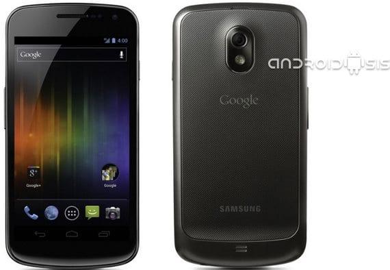 Cómo actualizar el Samsung Galaxy Nexus a Android 4.4 Kit Kat