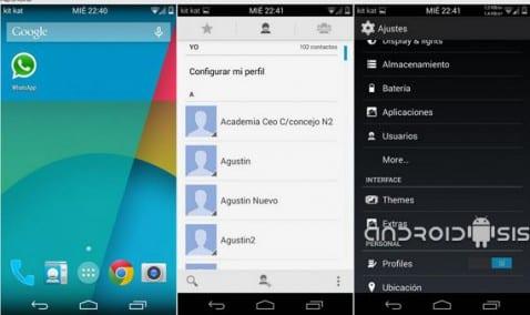 Cómo actualizar el Samsung Galaxy S3 a Android 4.4 Kit Kat extraoficialmente