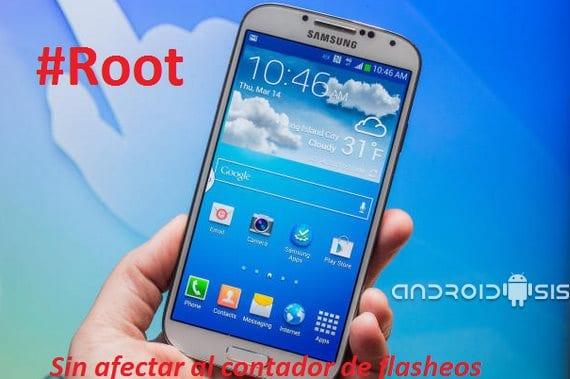 Samsung Galaxy S4: Nueva actualización oficial a Android 4.4.2 disponible