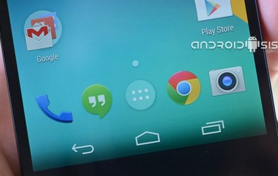 Descarga las nuevas Apps de Google portadas del Nexus 5: New Gallery, Calculator And more Apps