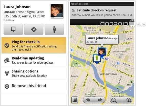 Descarga nueva versión de Maps & Street View APK