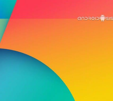 Descargar los Wallpapers de Android 4.4 Kit Kat