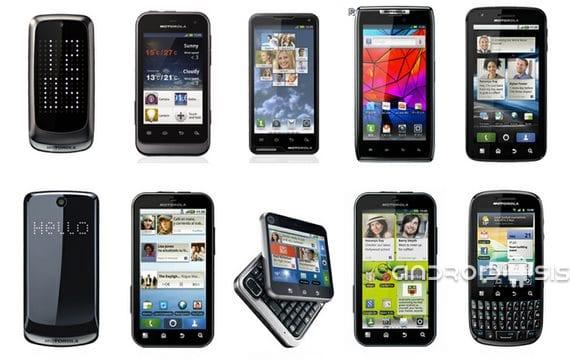 Google da ejemplo a seguir con Motorola y sus actualizaciones a Android 4.4 Kit Kat