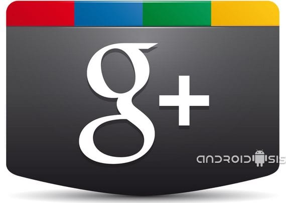 Google Plus nueva actualización disponible APK