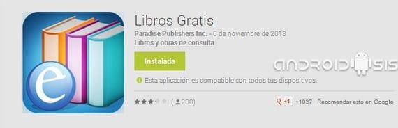 Libros gratis cada semana con Free-eBooks