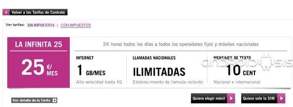 Phone House sacará mañana el Samsung Galaxy S4 con Yoigo por 3 euros/mes