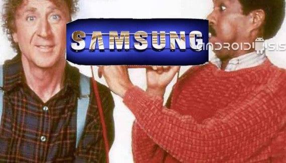Samsung, ¡Chapuza tras chapuza!
