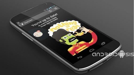 Samsung Galaxy Note 1, tendrá Android 4.4 Kit Kat