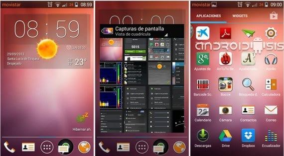 Samsung Galaxy S, Rom MacKay Android 4.4 Kit Kat