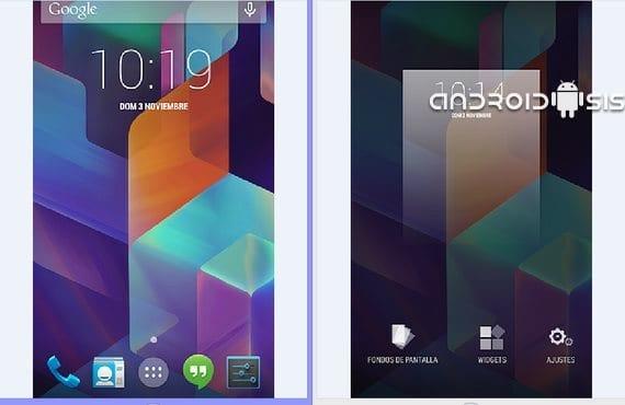 Samsung Galaxy S3, primera Rom en versión Alpha con Android 4.4 Kit Kat
