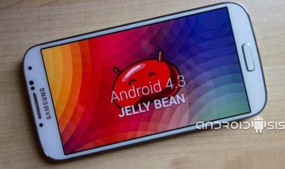 Samsung Galaxy S3, todos los problemas de la actualización oficial a Android 4.3