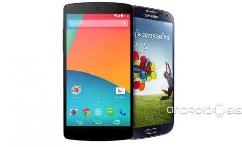 Cómo cambiar de módem en el Samsung Galaxy S4 GT-I9500 y GT-I9505