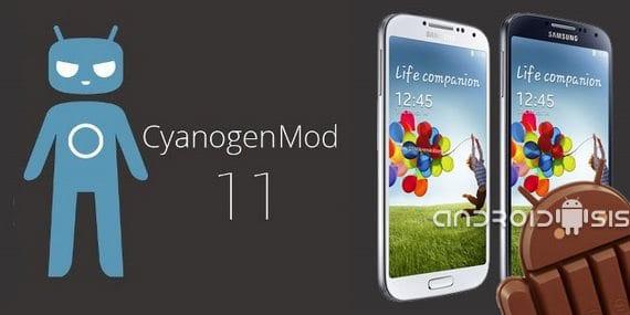 Samsung Galaxy S4, cómo actualizarlo a Android 4.4 Kit Kat de manera extraoficial