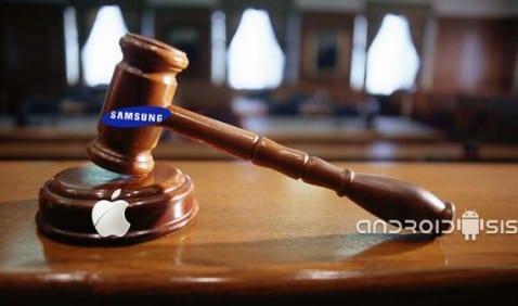 Samsung vs Apple, continúan los litigios
