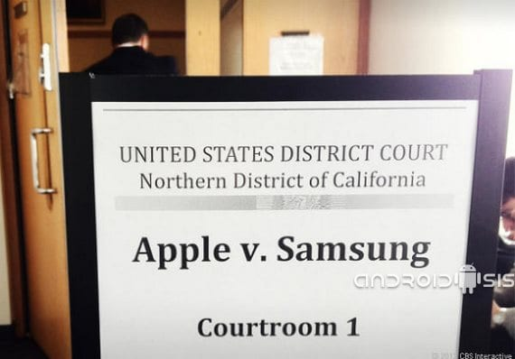 Samsung vs Apple, continúan los litigios