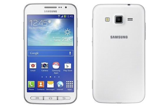 Core 011 Samsung anuncia el Galaxy Core Advance