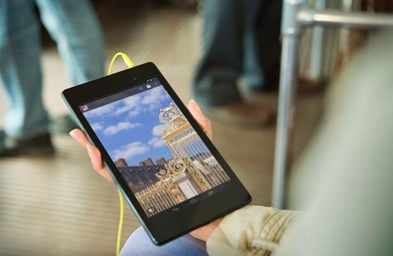 Nexus 7 z