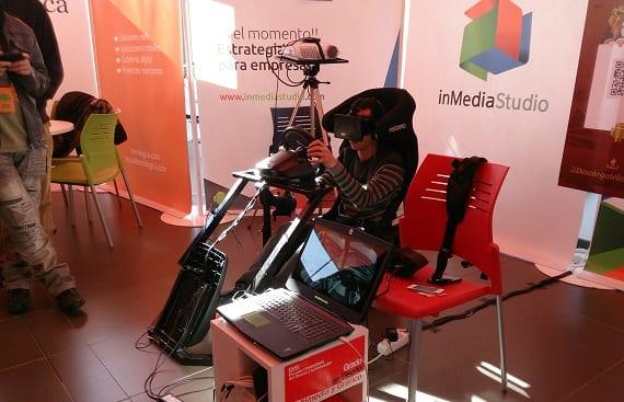 Oculus Imedia