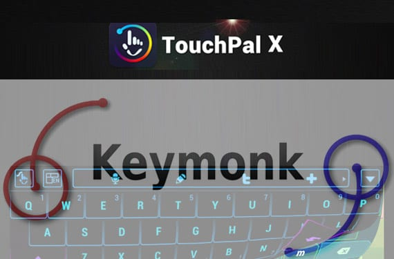 TouchPalPal