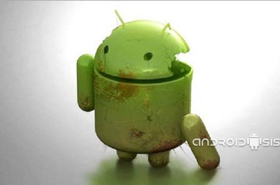 Detectado un nuevo malware que simula el apagado de tu Android