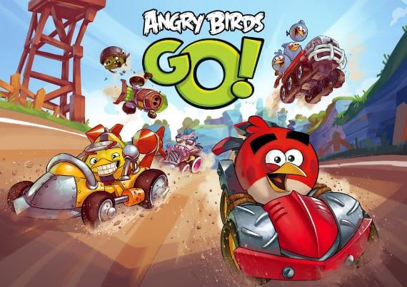 Los micropagos en Android, el escándalo de Angry Birds Go!