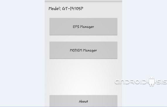 Aplicaciones increíbles para Android, Hoy SA Manager
