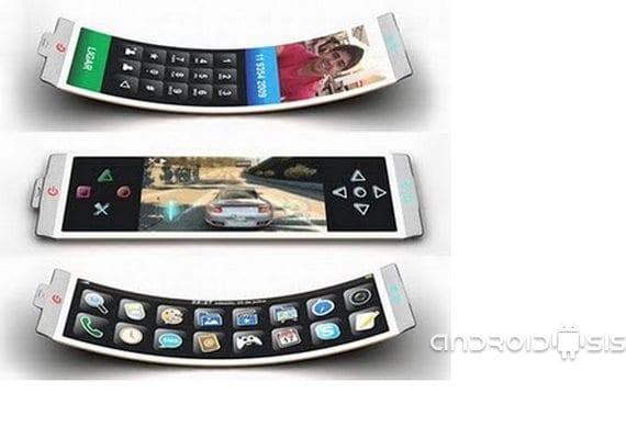 AppSung, Apple y Samsung se unen para crear el Smartphone perfecto