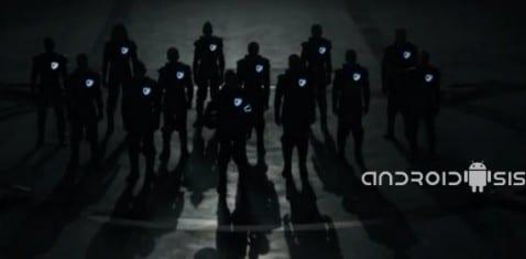 Galaxy 11, el equipo oficial de Samsung que salvará a la tierra