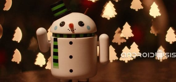 Los Mejores Fondos De Pantalla Para Disfrutar La Navidad Android