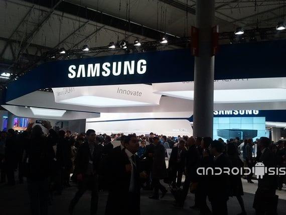 Samsung presenta nuevas patentes que probablemente veremos en el Samsung Galaxy S5
