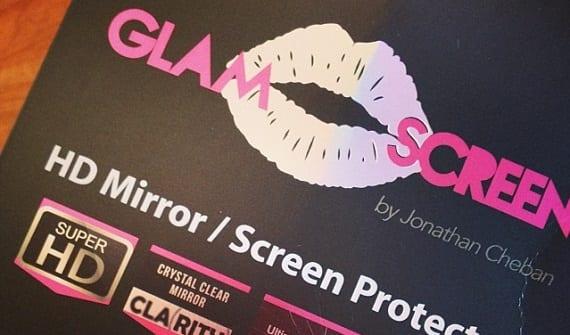Glam Screen