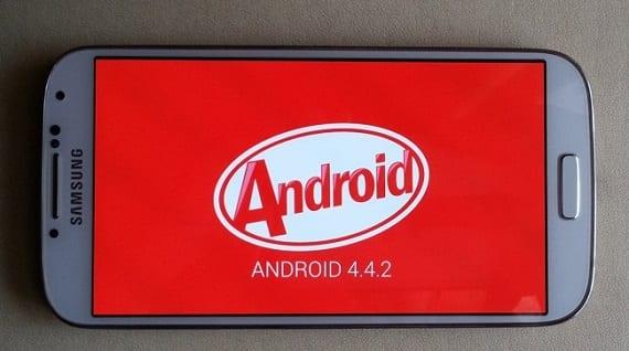 Empieza La Actualización A Android 4 4 2 Kitkat Para El: Android 4.4 KitKat Para El Samsung Galaxy S4